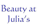 Beauty at Julia's