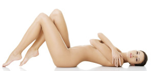 Sugar waxing hair removal